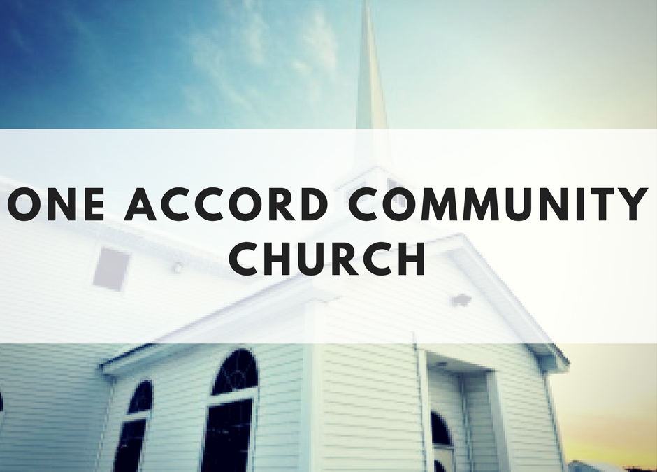 One Accord Community Church
