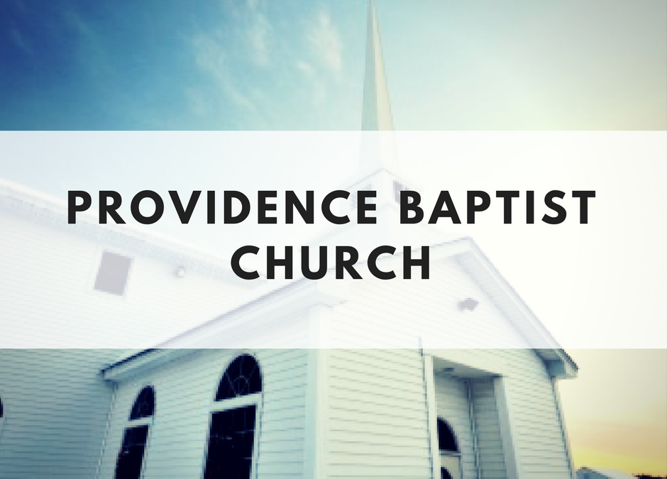 Providence Baptist Church