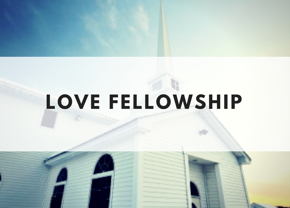 Love Fellowship