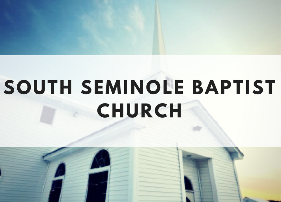 South Seminole Baptist Church