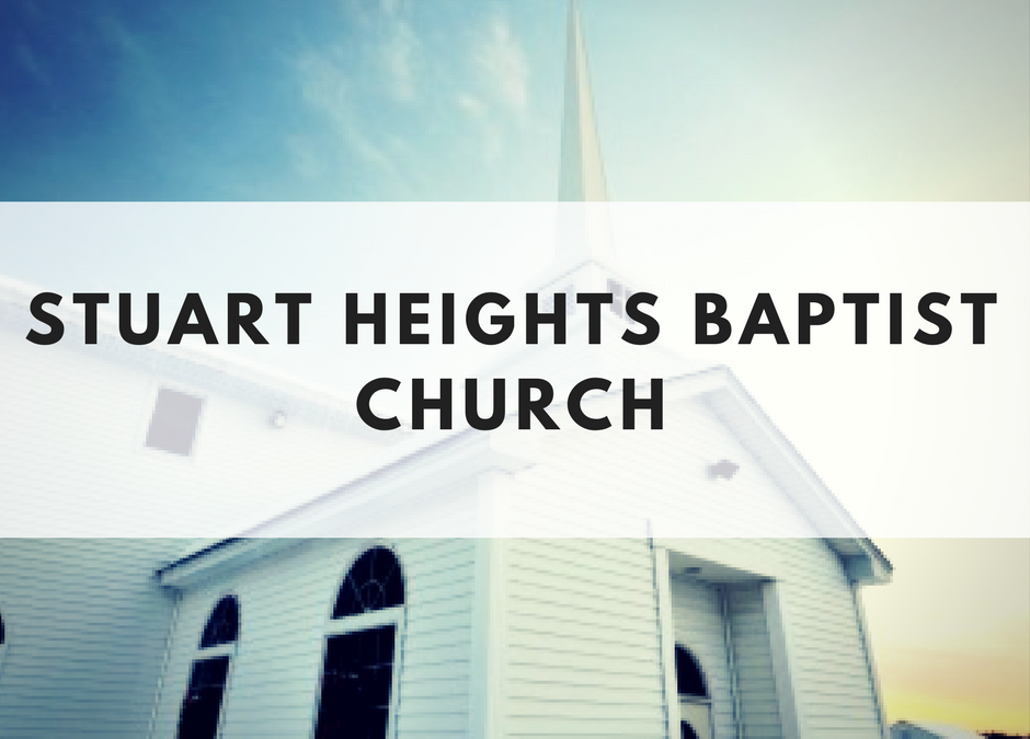 Stuart Heights Baptist Church