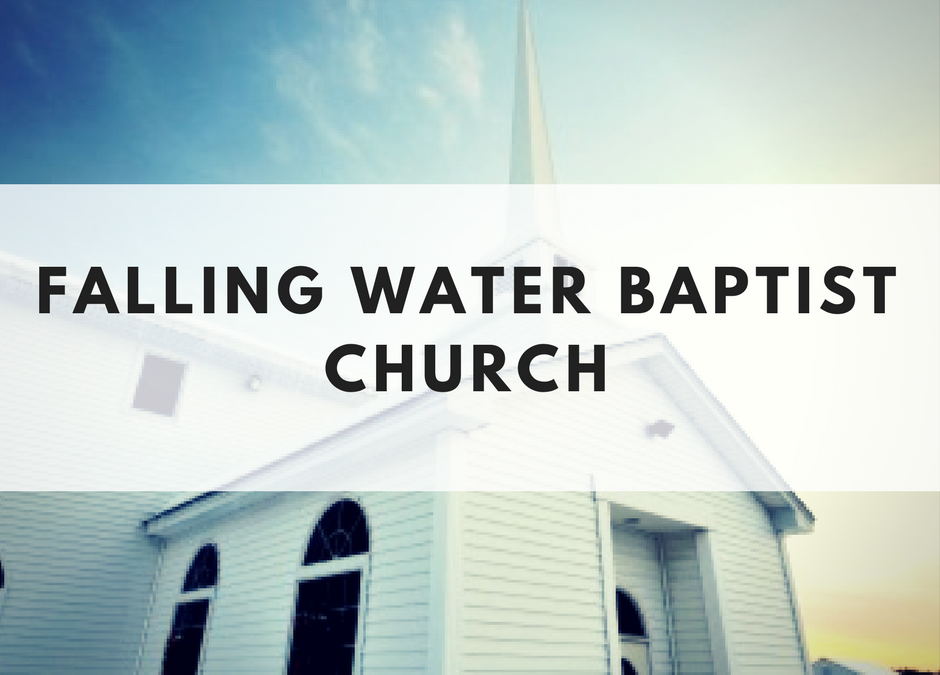 Falling Water Baptist Church