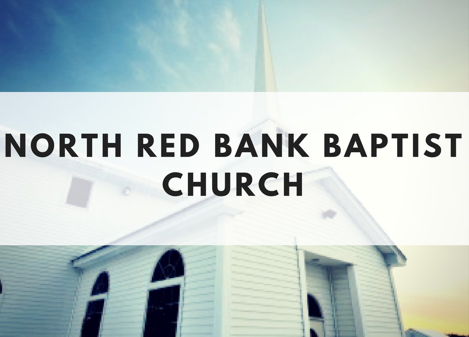 North Red Bank Baptist Church