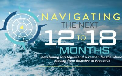Seminar: Navigating the Next 12-18 Months w/ Bruce Chesser and Bruce Raley