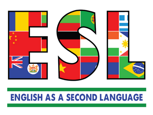English as a Second Language Teacher Training (August)