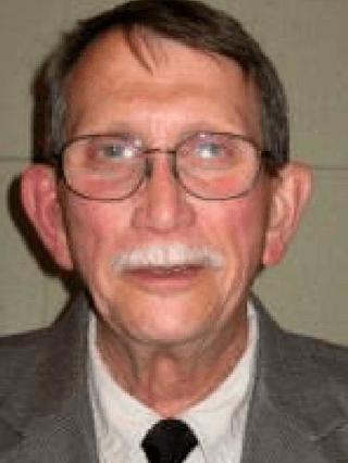 Gerald C. Lawson