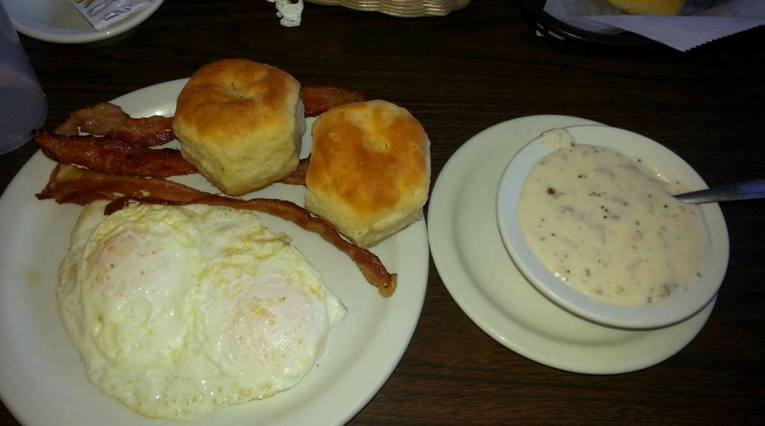 Pastors' Breakfast