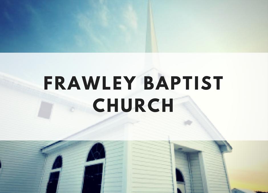 Frawley Baptist Church