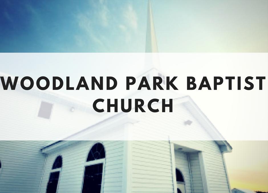 Woodland Park Baptist Church