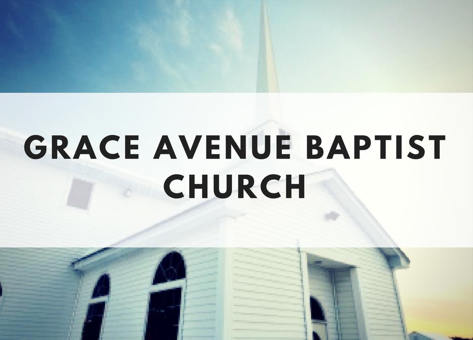 Grace Avenue Baptist Church