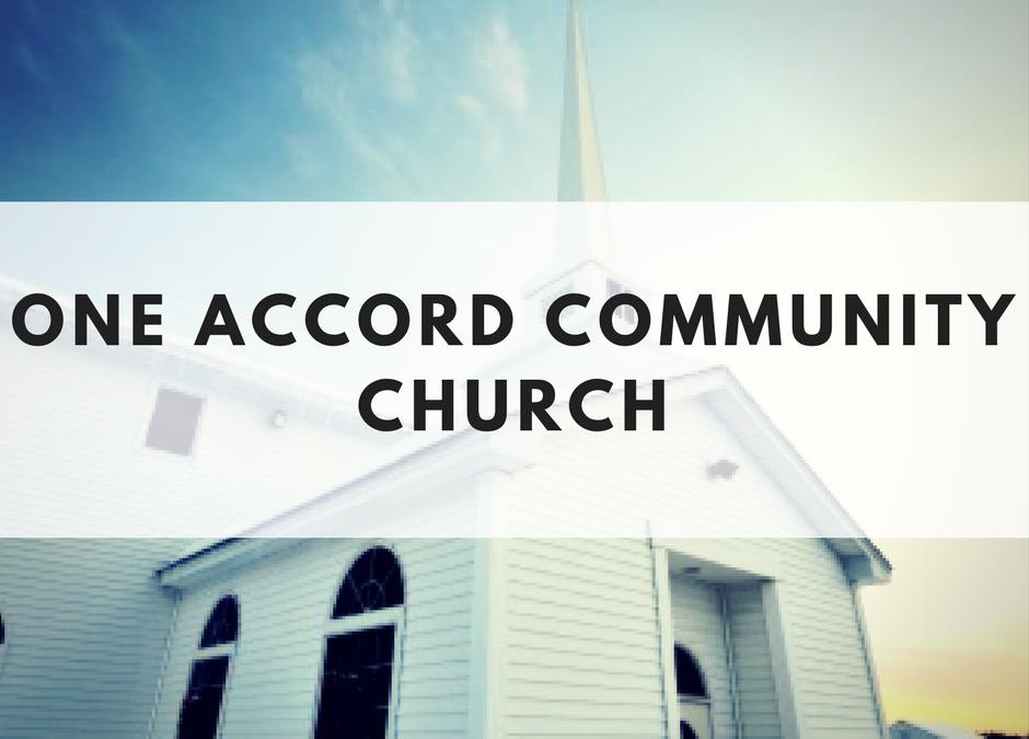 One Accord Community Church