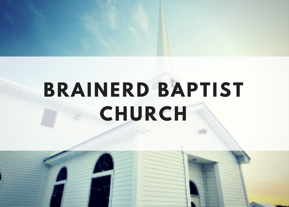 Brainerd Baptist Church