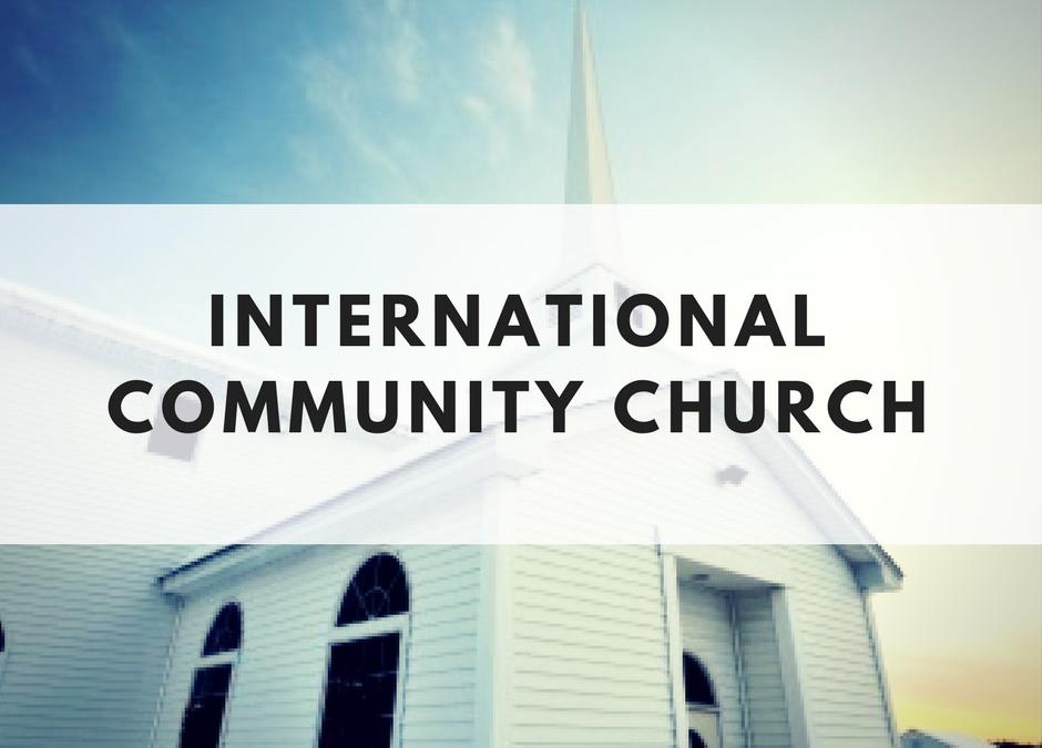 International Community Church