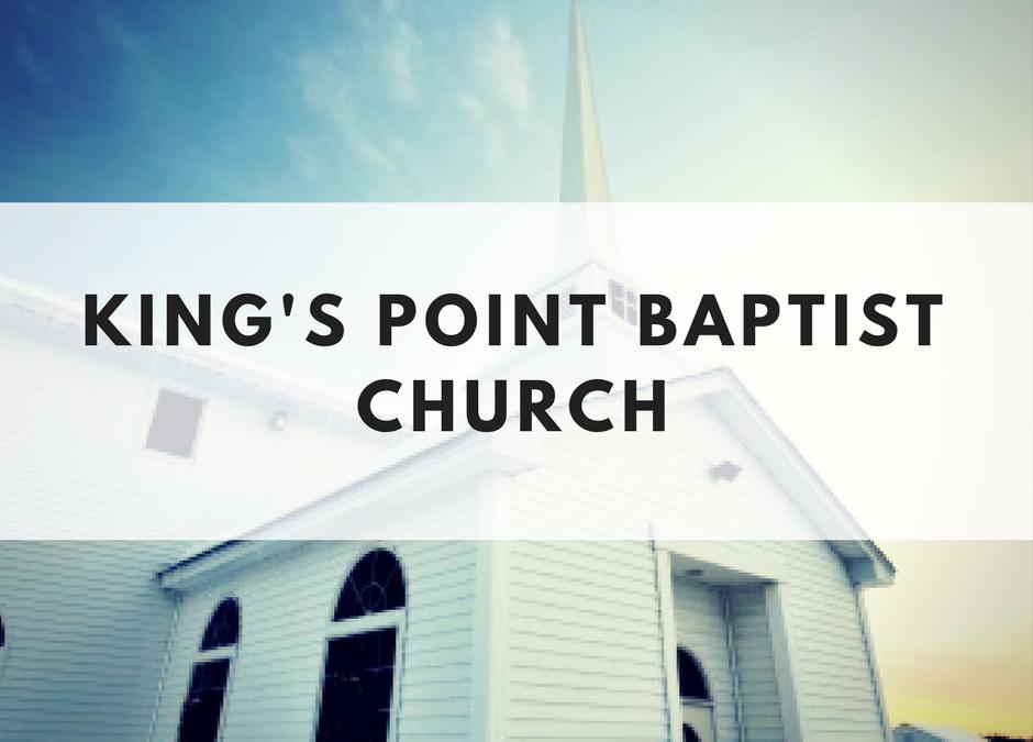 King's Point Baptist Church