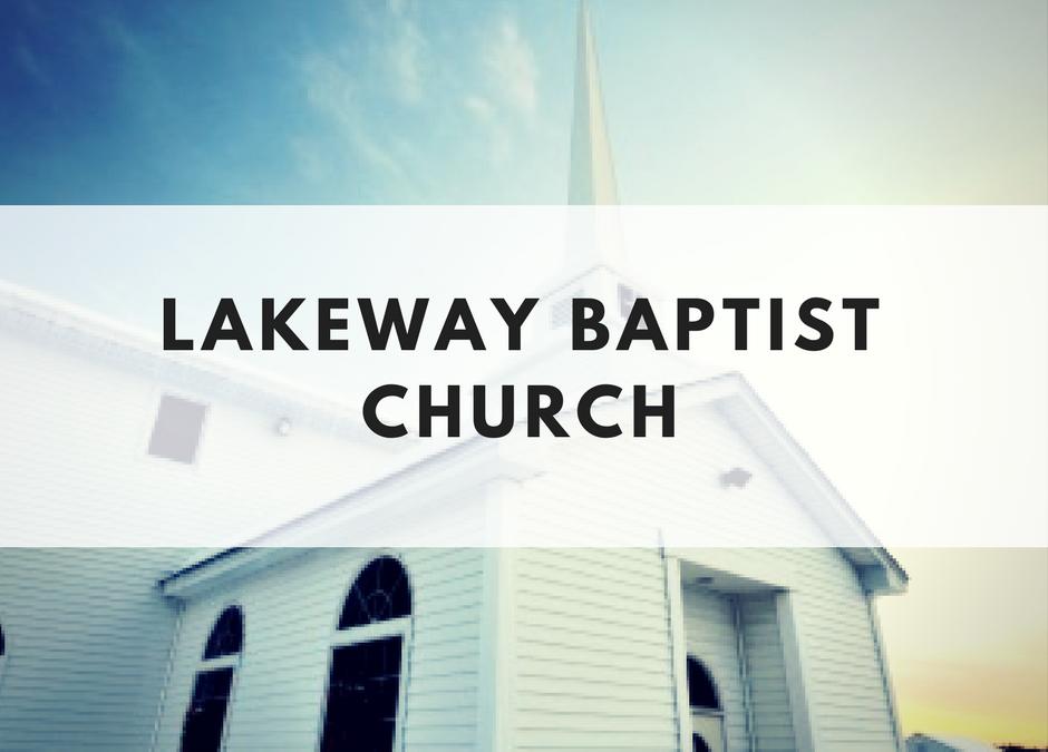 Lakeway Baptist Church