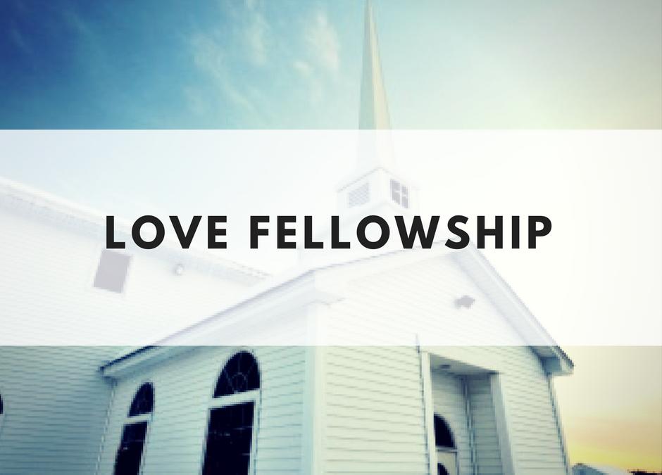 Love Fellowship