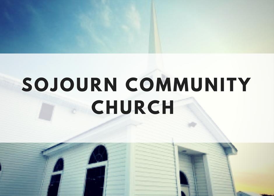 Sojourn Community Church
