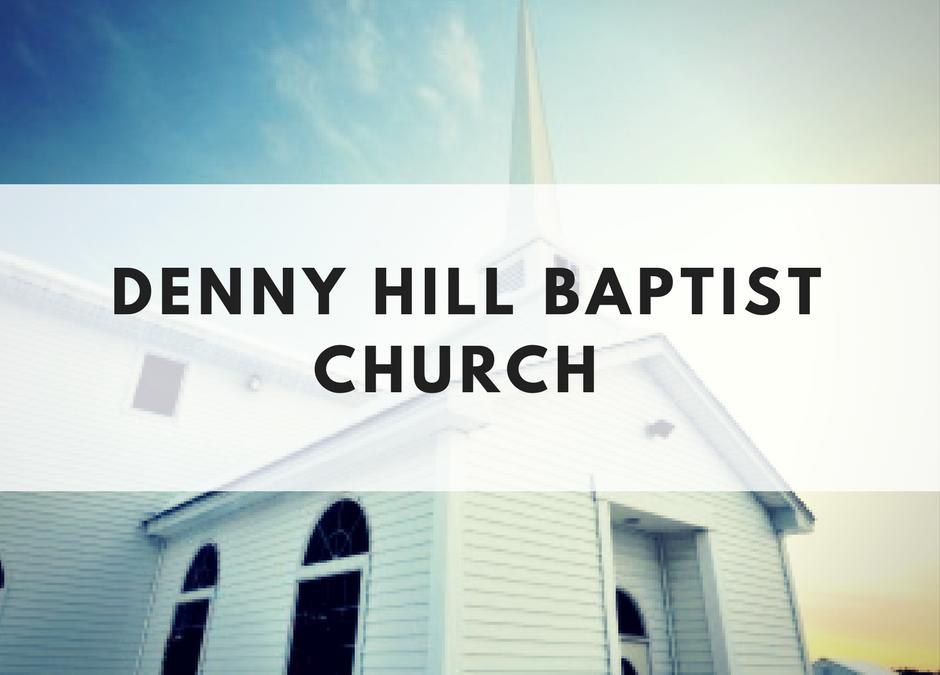 Denny Hill Baptist Church
