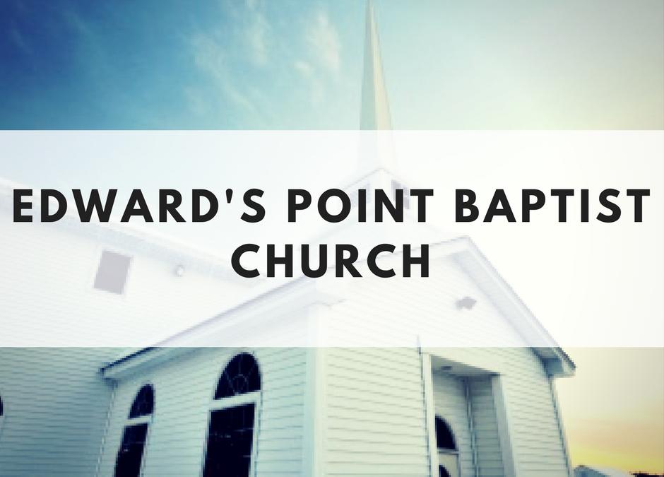 Edward's Point Baptist Church