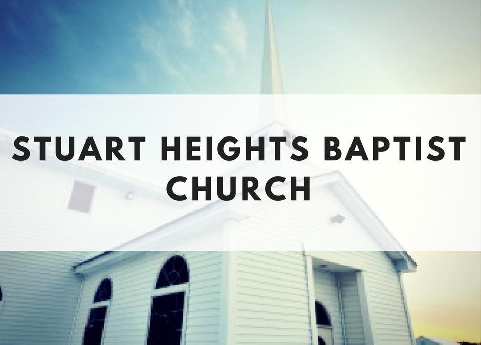 Stuart Heights Baptist Church