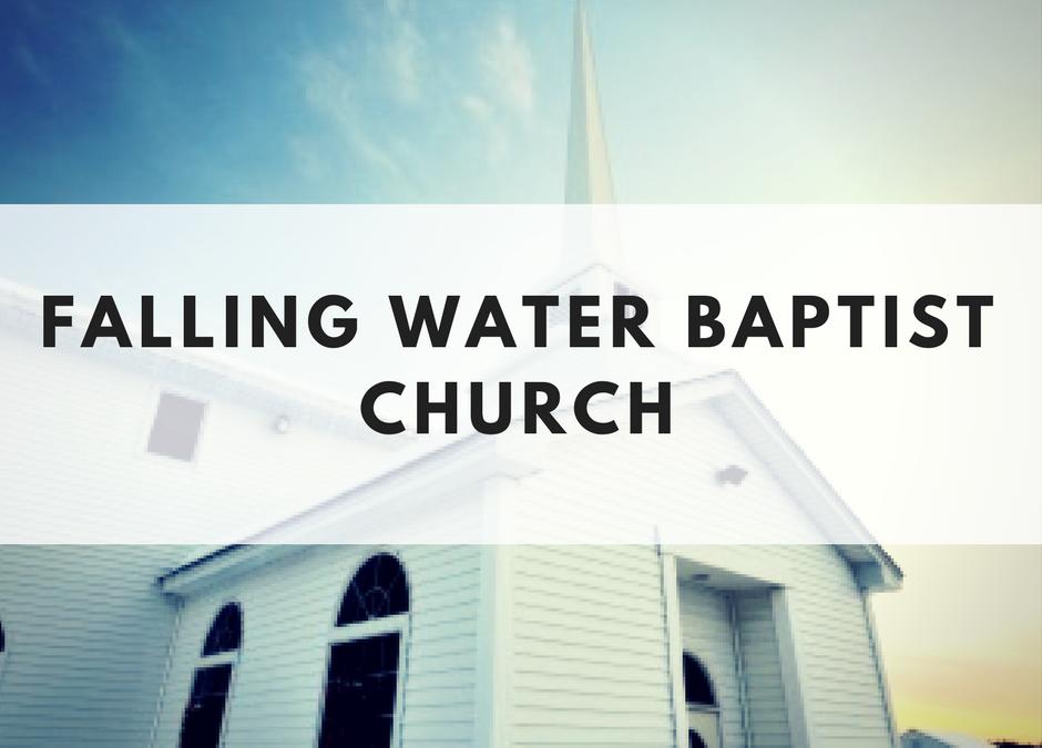 Falling Water Baptist Church