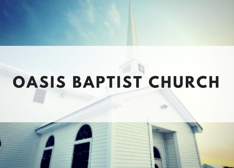 Oasis Baptist Church