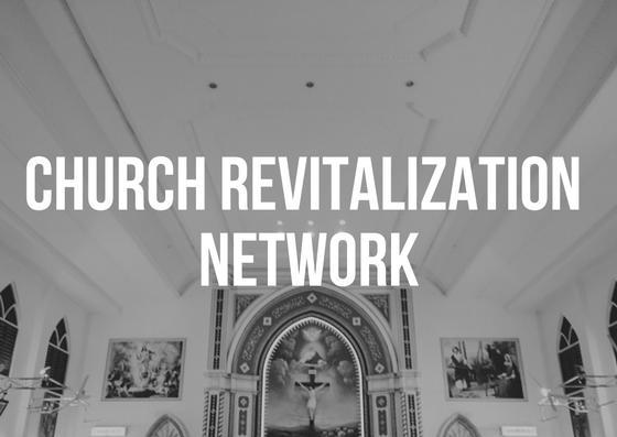 Church Revitalization Network (July)