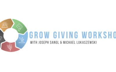 Grow Giving Conference