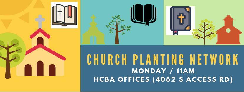 Church Planter Network