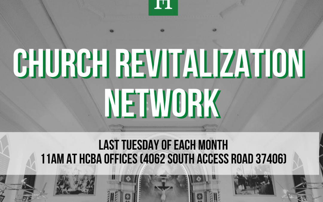 Church Revitalization Network