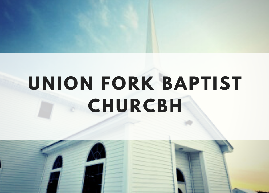 Union Fork Baptist Church